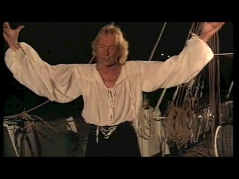 Hans Hartz  Sail Away mit Becks