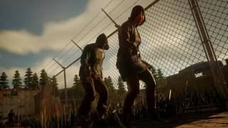 State of Decay 2 — трейлер с E3 2017