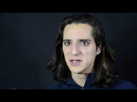 Close Up - Matteo Leoni