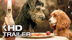 LADY AND THE TRAMP Trailer (2019)