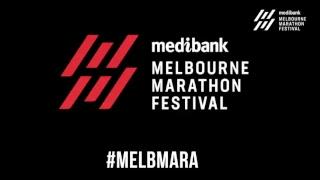 Melbourne Marathon Festival Live Stream