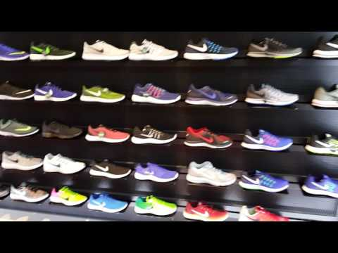 Shoes All You Can @ LilyWhitesSports, Kuwait