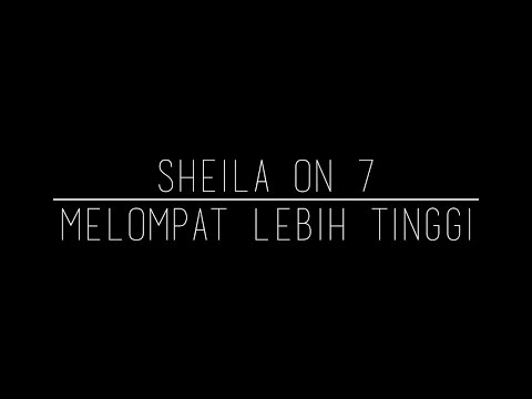 sheila on seven melompat lebih tinggi