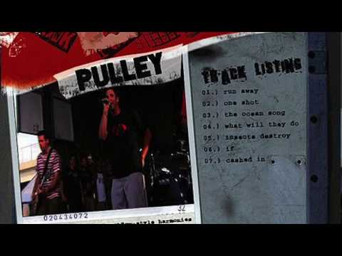 Pulley - What Will They Do (Beyond Warped Live Music Series)