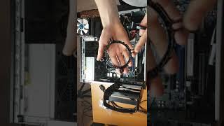 Lenovo S30 CPU cooler upgrade - Fix CPU runs hot Lenovo S30 screenshot 1