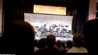 Bothell High School Jazz 1- Happy Go Lucky Local