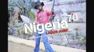 peacocks guitar band eddie quansa nigeria 70lagos jump