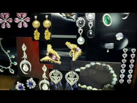 Indian Contemporary Jewelry Designs