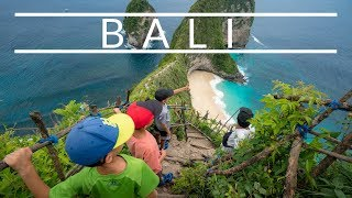 Why Everyone Should Visit Bali