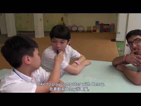 ACTION! Social Program at Aoi Pui School