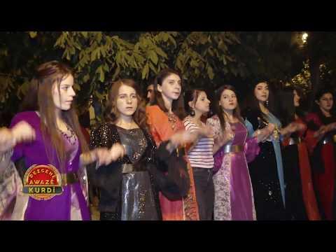 2018 SÜPER Kürtçe Halay - Potpori-GOVEND - Botani - Hozan Fikret