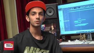 Music Director Anirudh Ravichander Part 1