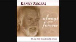 KENNY ROGERS - ALWAYS AND FOREVER