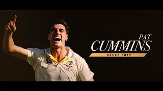Why Australia's players love Pat Cummins