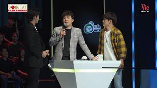 """Trấn Thành đòi """"đuổi"""" Gin Tuấn Kiệt, Jun Phạm về vì """"chiếm thời lượng"""" của chương trình"""