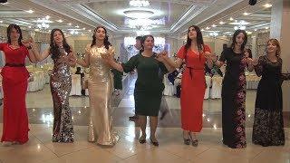 Турецка  Азербайджанская  Свадьба В Алматы Суннят Той   Али Радмир