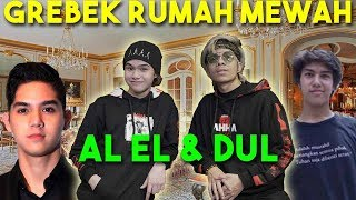 Gambar cover GREBEK RUMAH 30M AL EL DUL & MAIA ESTIANTY