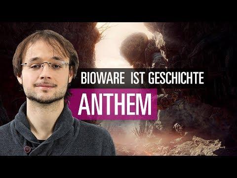 Anthem | Das