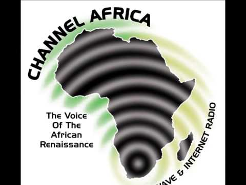 Radio Interview to Ambassador  of Haiti in South Africa Stephan d´Ennery Dejoie