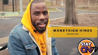 Bronx Hip-Hop Artist, MoneySign Hines, Speaks On His Legacy, New Music, Cerebral Palsy + More