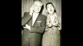 Two Different Worlds - Nelson Eddy (Rare)