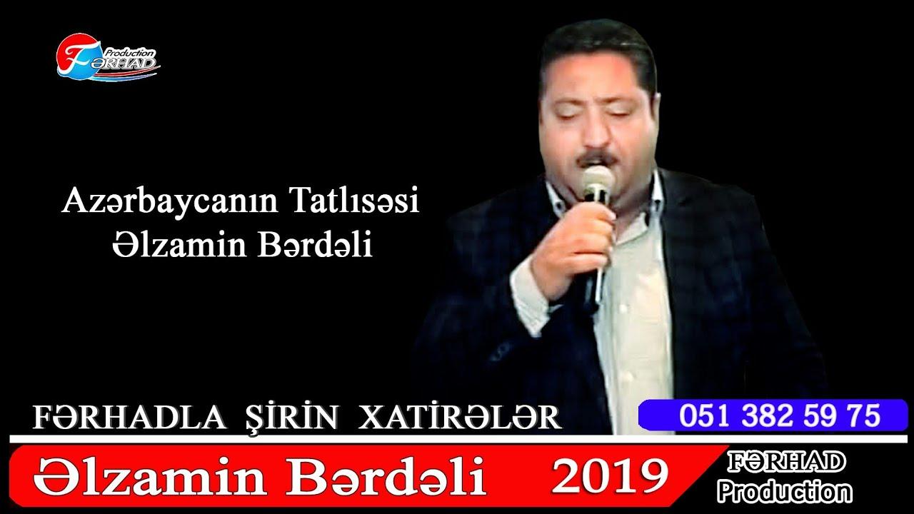 Tatlises Elzamin Berdeli Super Turk Mahnisi 2019 Youtube