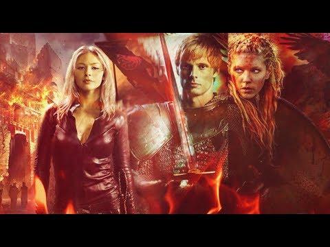 »House Targaryen / The Sons of the Dragon