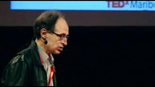 TEDxMaribor - Samo Kralj - Kako narediti genija
