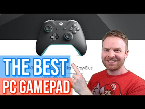 The Best Controller For PC