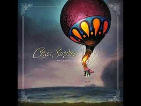 Circa Survive - Kicking Your Crosses Down