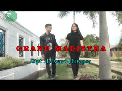 LAGU POP BATAK TERBARU - GRAND MADISTRA - ROXY VOICE