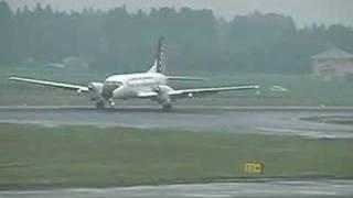 Japan Air Commuter(JAC) YS-11