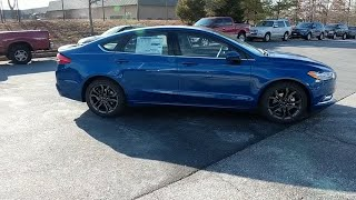 2018 Ford Fusion Baltimore, Wilmington, White Marsh, Rosedale, MD J1021