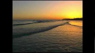 Meditative Pachelbel with Ocean HD high quality
