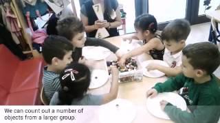 Preschool Math Champions