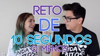 RETO DE LOS 10 SEGUNDOS O MENOS - #VINEVSTWITTER