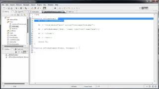 Formation PHP 5.4 : Construction d'un formulaire (22/52)