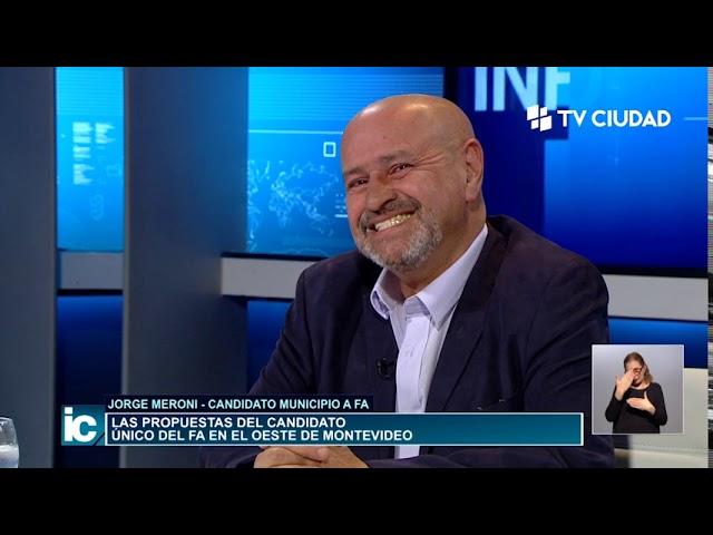 Informe Capital   Entrevista a Jorge Meroni