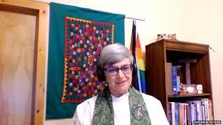 St. Andrews United Church Service - September 26, 2021