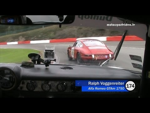 Alfa romeo giulia qv engine sound 11