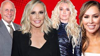 Shannon RHOC says no one gave my daughter DRUGS! Tom Girardi has no attorney + Kelly Dodd updates