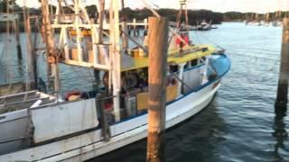 PRAWN Trawling