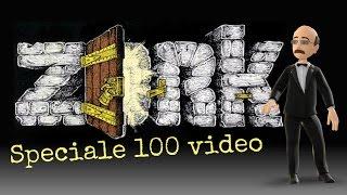 Speciale 100 video - Zork I - avventura testuale