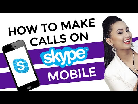 How To Call Someone From Phone Using Skype 2020: Step By Step Instructions