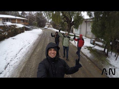 Férias na Argentina - Bariloche | GoPro Hero 5 Black