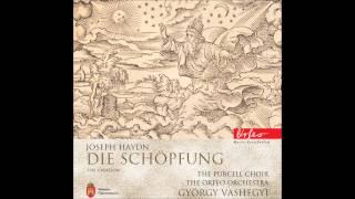 """Joseph Haydn Die Schöpfung The Creation 7 Arie """"Rollend in schaumenden Wellen"""""""