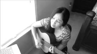 Hoa Tím Người Xưa (guitar cover )_TT