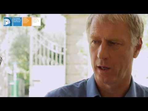 Hans Bruyninckx | European Environment Agency