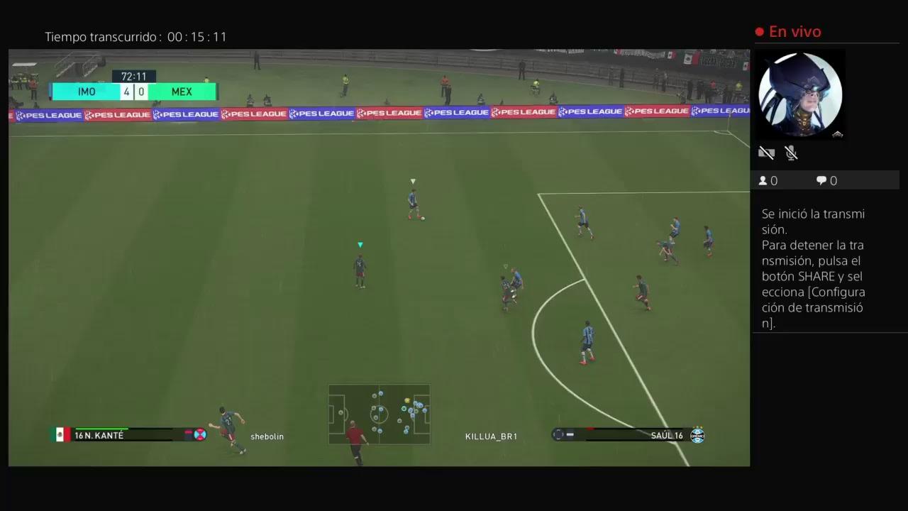 Matchmaking Monterrey