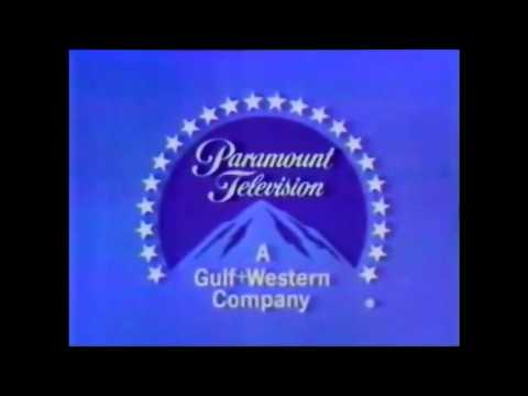 Paramount Television Logo History Update